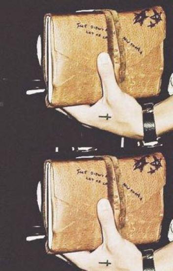 Dear Diary | l.s