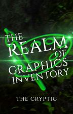 The REALM of GRAPHICS INVENTORY | CONTESTS by TheCRYPTIC_