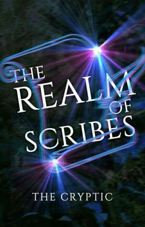 The REALM of SCRIBES | Interviews by TheCRYPTIC_
