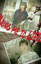 Bring me to life || Jimin BTS by LoveBTSxoxo
