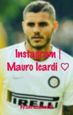 Instagram | Mauro Icardi♡ by lucreziaicardii