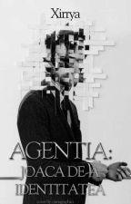 Agentia - joaca de-a identitatea by xirrya