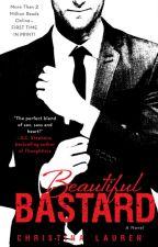 1º Beautiful Bastard: Un tipo odioso. by mari_yaju