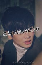 Sinderella || SUNGJOY by _sweetcheesecake