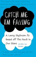 Catch Me I'm Falling (Larry Stylinson) Portuguese Version by allstarstyles