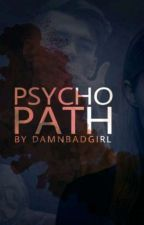 Psychopath by DamnBadgirl