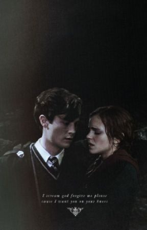Lost In Riddles// Tomione Fanfiction. by Drac0MaIfoy