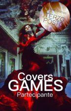 COVER PER CONCORSO by MonicaTRJ