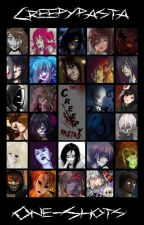 Creepypasta × Reader by Mariko_188