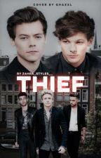 Thief(larry Stylinson) by larry__fanfic