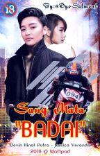 """Sang Mata """"BADAI"""" by DyoSalmont"""