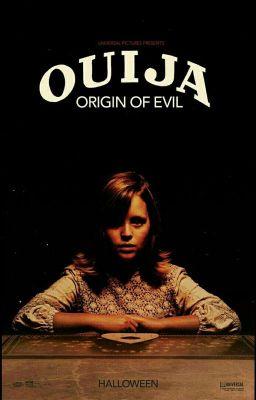 [365daband] Ouija : Origin Of Evil