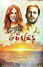 GÜNEŞ by WeasleyElif