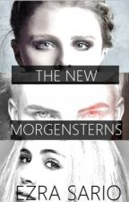 The Mortal Instruments: The New Morgensterns  by HoranDaWorldMe