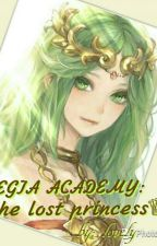 LEGIA ACADEMY:PART TWO by lovelydanay2