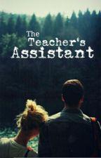 The Teacher's Assistant by deceptivellama