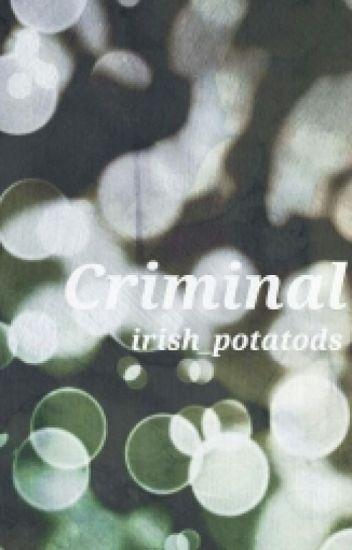Criminal (punk harry styles)