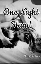 One Night Stand by MissKittyLove