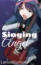 Singing Angel (Craig Tucker x Reader) by Larissafnafyumi