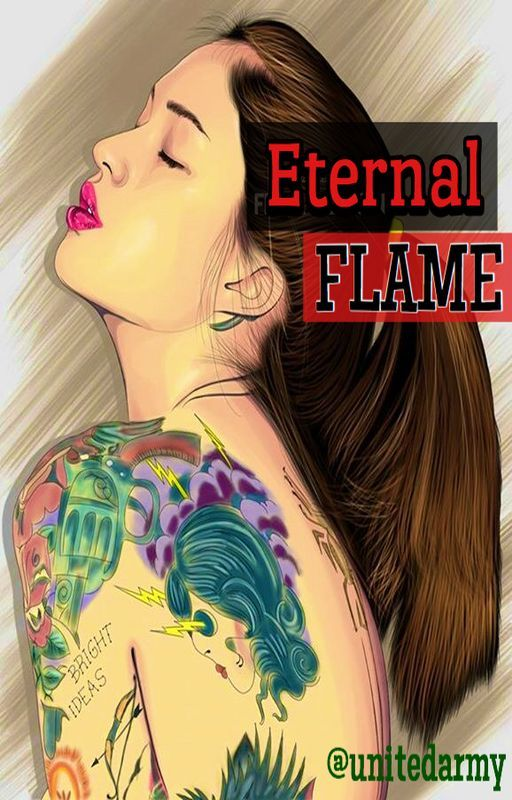 Eternal Flame by unitedarmy
