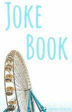 Joke Book by clarehawk