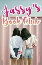 Jassy's Book Club (Open and Active) by jasixteen