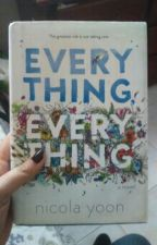 Everything Everything  by LuzCVasquez