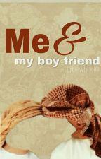 انا و شريكي.. by bewhour1