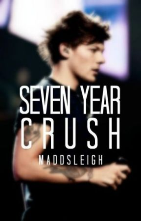 Seven Year Crush // l.s. {Russian Translation} by kyltty