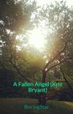 A Fallen Angel (Kris Bryant) by BoringStar