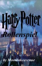Harry Potter Rpg (Pausiert) by Moonlakeavenue