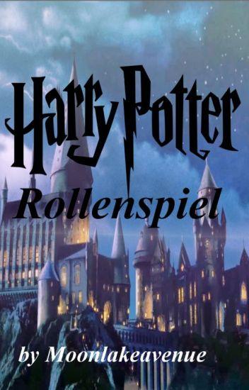 Harry Potter Rpg (Offen)