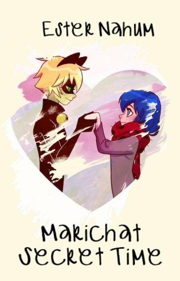 Marichat Secret Time