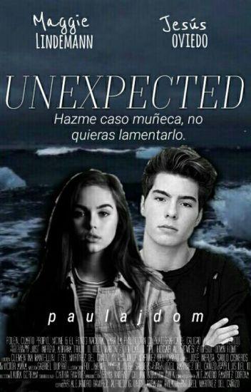 Unexpected {Jesus Oviedo}