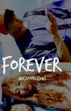 forever [S1] ; nochu x gorani by macaronilicious