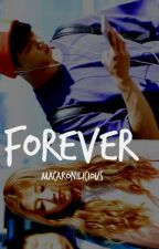 forever [S1] ↔ jeongin by macaronilicious