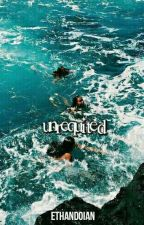 unrequited ▷grethan by ethandoIan