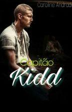Capitão Kidd  by carolinda2660