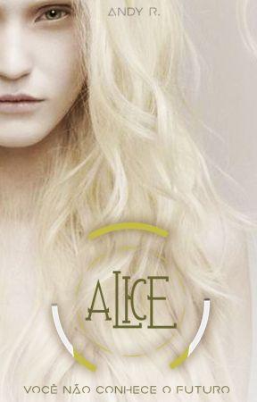 Alice by triadrios