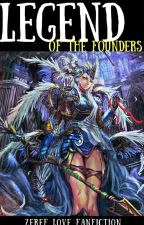 Fairy Tail - Legend of the Founders  ( Zeref x OC ) by moonlightbuckingham