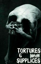 Tortures & Supplices by Bibiplume
