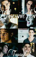 Obssessive love by TvPanda