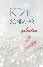 Kızıl Sonbahar Gelmeden (Final) by PembeSafir