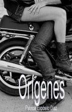 Orígenes by tris_exposito