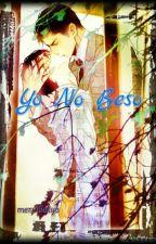 Yo No Beso by meru15aiyo