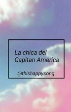 La Chica del Capitan America. by ThisHappySong