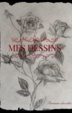 Dessins by fantasia-chocolat
