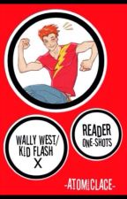 Wally West/Kid Flash x Reader One Shots by -AtomicLace-