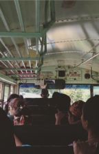 The Bus// H. S. by kade2022