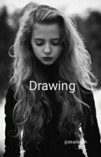Drawing - J. B.  by dearjughead